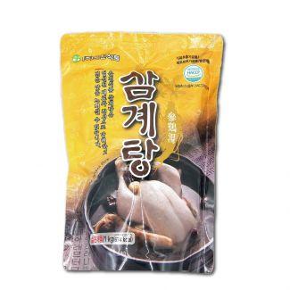好棧 - 韓國恩珍人參雞湯 (1kg)