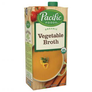 Pacific Foods - 美國有機蔬菜湯 (946ml)