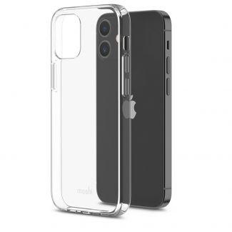 Moshi - Vitros iPhone 12 mini 超薄透亮保護背殼 (晶透)