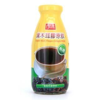 綠盈坊 - 有機黑木耳膠原飲 (290ml)