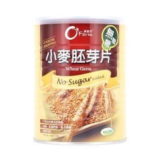 綠盈坊 - 小麥胚芽片 (300g)