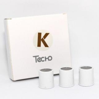 Techo - Autowater Pro水龍頭濾芯 (廚房版 x 3)