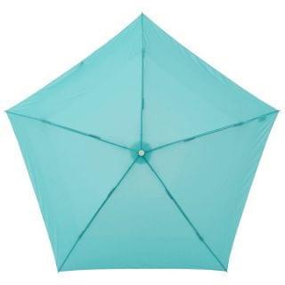 Amvel - pentagon72極輕雨傘 (薄荷藍) (72g)
