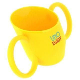 Uno Baby - 學習杯 (200ml) (黃色)