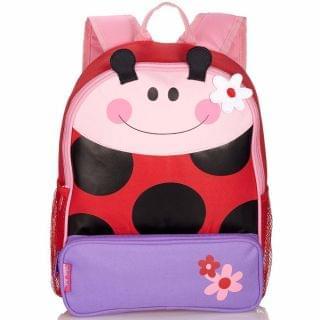 Stephen Joseph - Sidekicks Backpack (Ladybug)