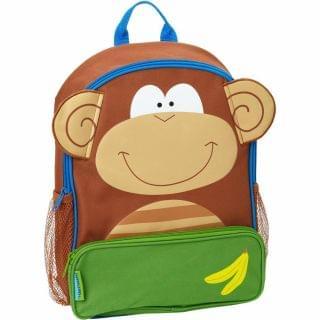 Stephen Joseph - Sidekicks Backpack (Monkey)