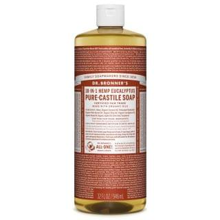 Dr. Bronner's - 有機桉樹皂液 (32oz裝)