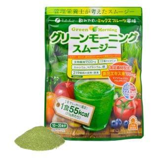Fine Japan優の源 - 野雜菜清體果昔【營養減肥果昔|11種維生素】(200g)