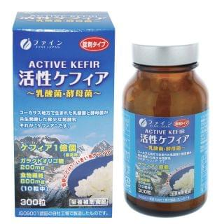 Fine Japan優の源 - 活性乳酸菌酵母菌 (60g)