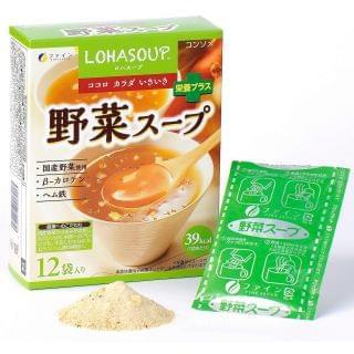 Fine Japan優の源 - 日本健康野雜菜湯 (13g X 12包)