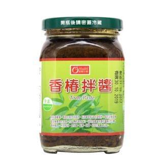 O Health - 香椿拌醬 (380g)
