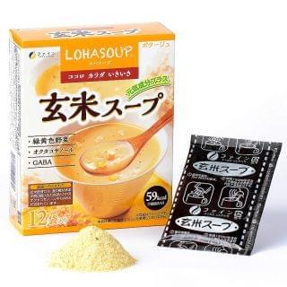Fine Japan優の源 - 日本健康玄米湯 (180g)