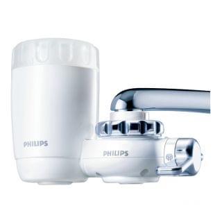 Philips 飛利浦 - WP3861水龍頭濾水器(3重過濾)