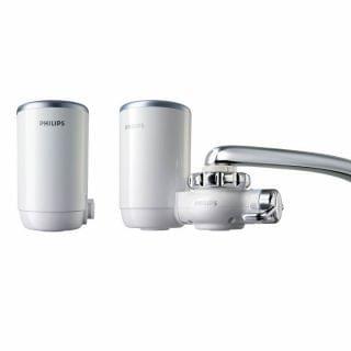 Philips 飛利浦 - WP3812水龍頭濾水器(5重過濾)連WP3922替換濾芯優惠套裝