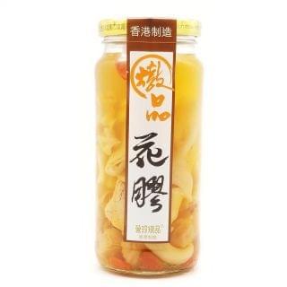 營珍上品 - 花膠燉湯 (475ml)