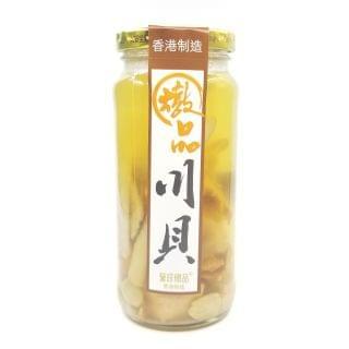 營珍上品 - 川貝燉鱷魚肉 (475ml)