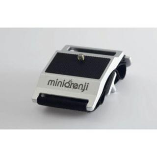 Mini Plaster Hand - 迷你石膏手 (相機架)