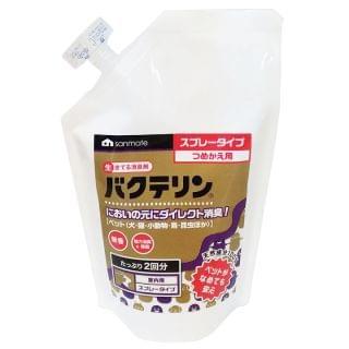 SANMATE - 消臭劑替換裝 (500ml)