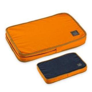 LifeApp - 寵物緩壓睡墊 (L) (橙)