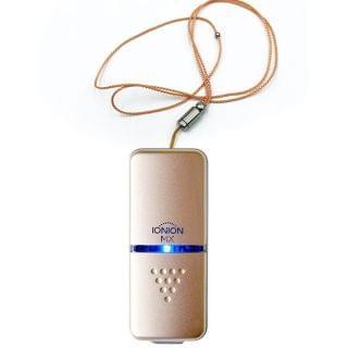 Ionion MX - 攜身帶空氣清新機 (金色)