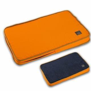 LifeApp - 寵物睡墊布套 (橙色) (中碼)