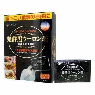 Fine Japan優の源 - 清脂烏龍茶 (49.5g)