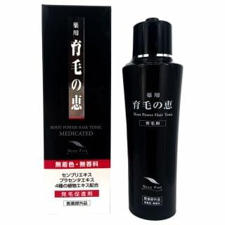 Fine Japan優の源 - 育毛之惠 (頭髮促進劑) (100ml)