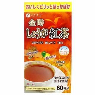 Fine Japan優の源 - 生姜紅茶 (60g)