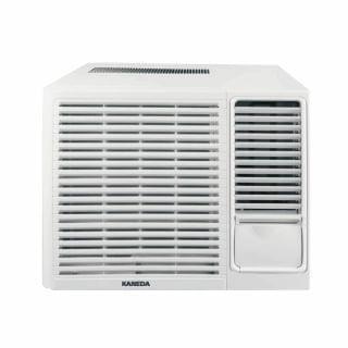 KANEDA 金田牌 - 窗口式冷氣機 (1.5匹) (KA-W121M)