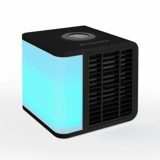 Evapolar - evaLIGHTPLUS 小型流動冷風機 (黑色)