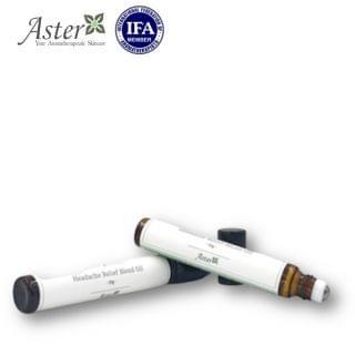 Aster Aroma - 舒緩頭痛按摩油 (10ml)