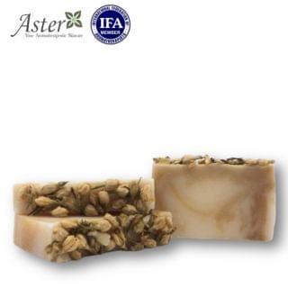 Aster Aroma - 茉莉花淨化手工皂 (100g)