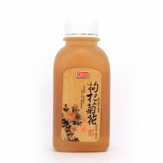 康健生機 - 枸杞菊花養生飲 (350ml x 2枝)