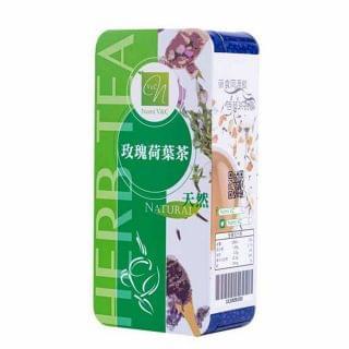 Nomi V&C - 玫瑰荷葉茶 (4g X 18包)