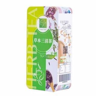 Nomi V&C - 草本三清茶 (4g X 18包)