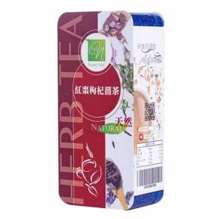 Nomi V&C - 紅棗枸杞薑茶 (4g X 18包)