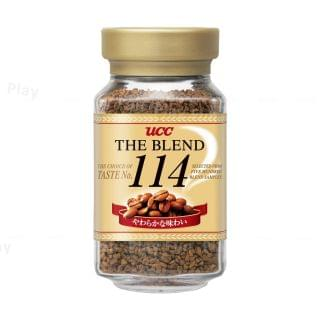 UCC - 114 即溶招牌咖啡 (90g)
