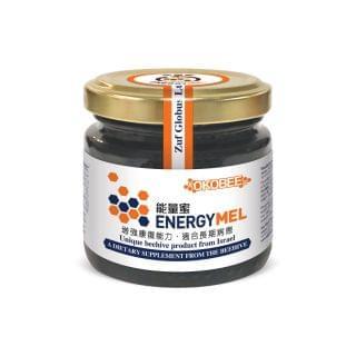 Okobee - 以色列 ENERGYMEL能量蜜 (120g) 【增加及恢復能量】