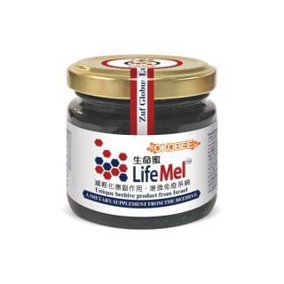Okobee - 以色列 LIFEMEL生命蜜 (120g) 【舒援化療的副作用】