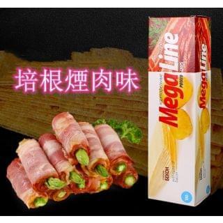 HK Mart - 俄羅斯MegaLine薯片(培根煙肉味) (100g x 2盒)