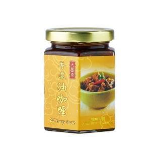 大囍慶 - 香濃油咖哩 (170g)