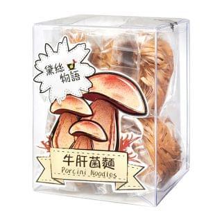黛絲物語 - 牛肝菌麵 (300g)