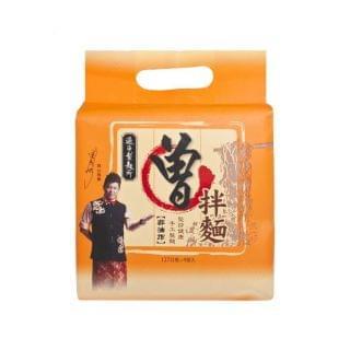 曾拌麵 - 胡麻醬香拌麵 (508g)