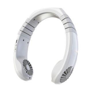 Nexfan - 掛頸風扇 (白色)