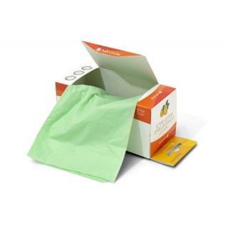 Full Circle - Fresh Air 檸檬香味可堆肥垃圾袋