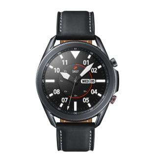 Samsung 三星 - Galaxy Watch 3 45mm LTE (霧光黑)
