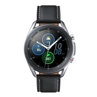 Samsung 三星 - Galaxy Watch 3 45mm LTE (亮光銀)