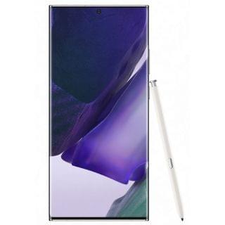 Samsung 三星 - Note 20 Ultra (256GB) (亮光白)