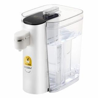 HOME@dd - 智能便携即熱式飲水機 (連專用水箱) (白色)