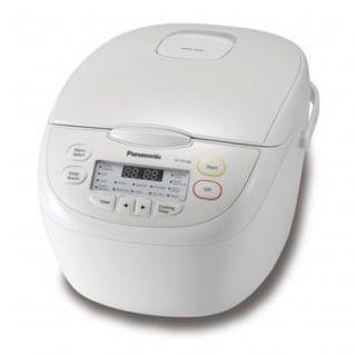 Panasonic - 快思邏輯西施電飯煲(1.8公升)(SR-CN188)